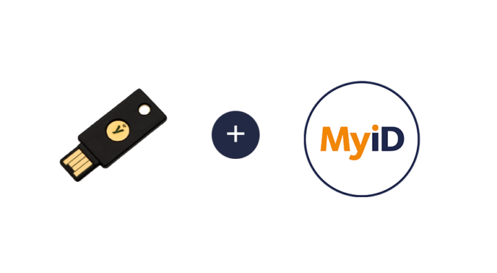 MyID and YubiKey
